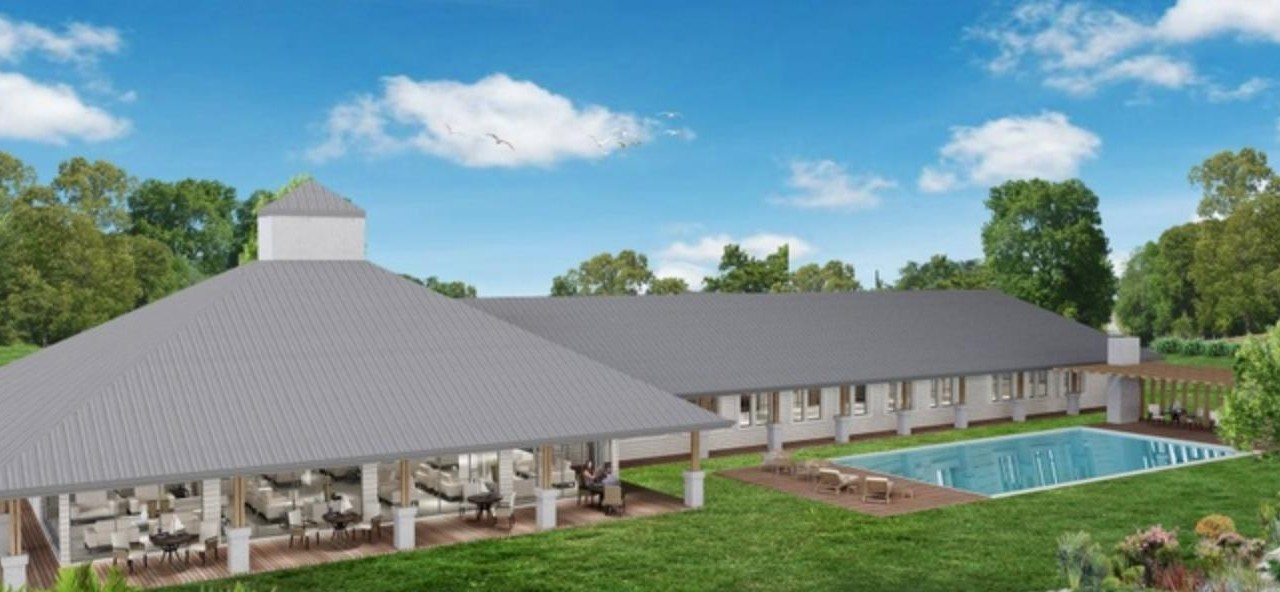 Greenhaven Estate | Retirement Estate in New Germany | Gated Estates