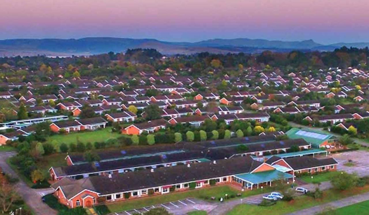 Retirement Estate in Amberglen Retirement Village | Gated Estates