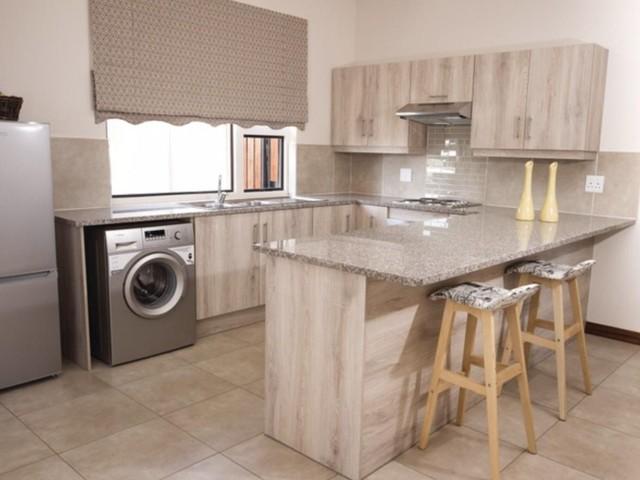 Residential Estate in Eastlands Mature Lifestyle Estate