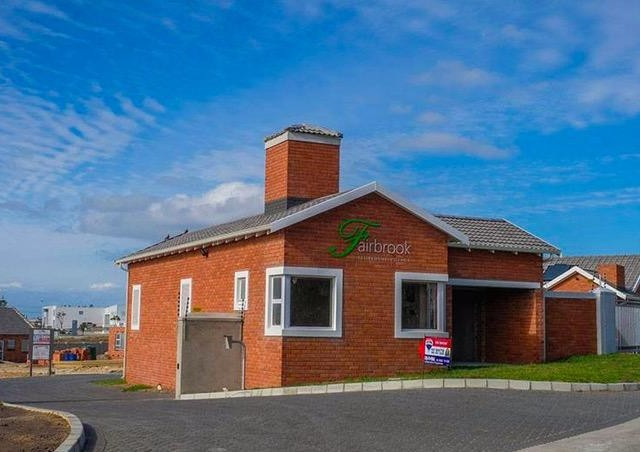 Fairbrook Retirement Village   Retirement Estate in Port
