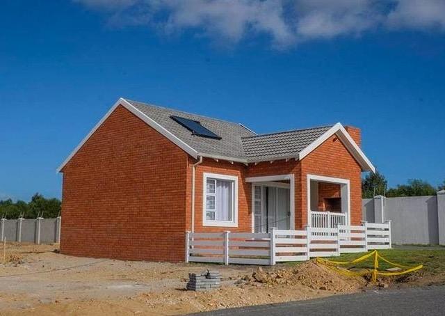 Fairbrook Retirement Village | Retirement Estate in Port